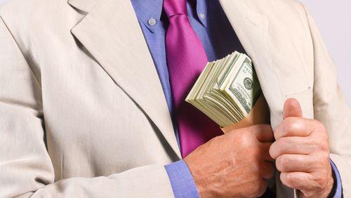 """Qui a inventé le """"secret bancaire"""" ?"""