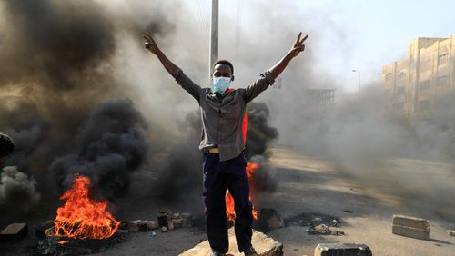 Au Soudan, arrestation du Premier ministre de transition et prise du pouvoir par les militaires