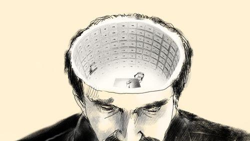 Nietzsche, toute action exige l'oubli