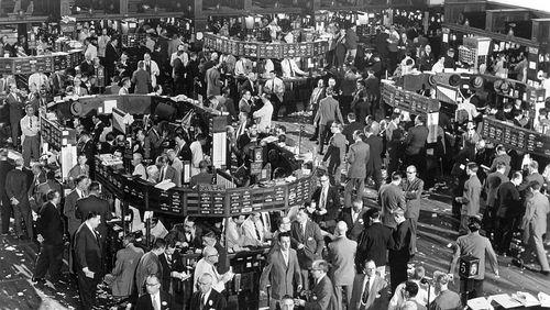 L'histoire de Wall Street est-elle celle de l'Amérique ?