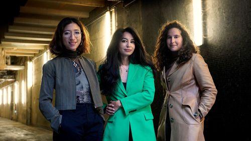 Lydia Ourahmane, Kaoutar Harchi et Lina Soualem : des récits de famille qui manquent au roman national