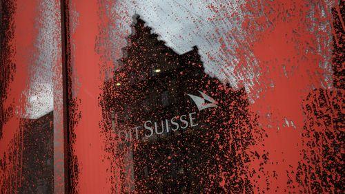 Corruption, filatures : le Crédit Suisse face à ses mauvaises pratiques