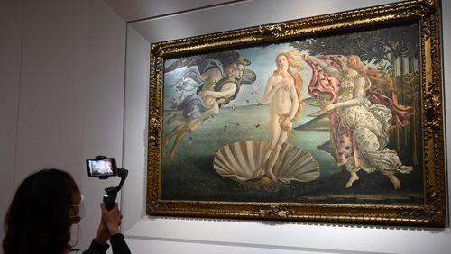 Botticelli est-il devenu fanatique ?