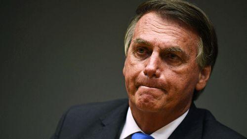 Covid-19 au Brésil : un rapport recommande l'inculpation du président Jair Bolsonaro pour neuf crimes