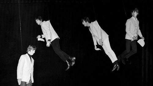 Beatles 360