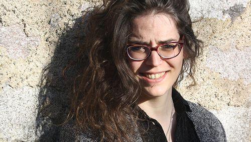 """Noémie Grunenwald : """"C'est le doute qui me donne la confiance de traduire"""""""