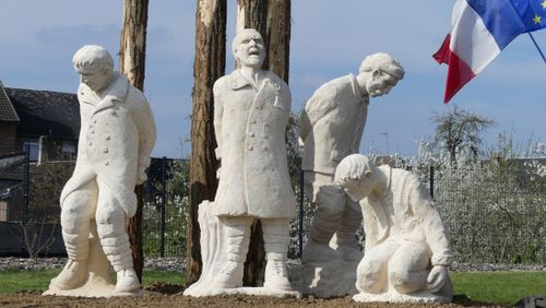 La Libre Pensée : Rencontre avec Frédéric Thibault, sculpteur