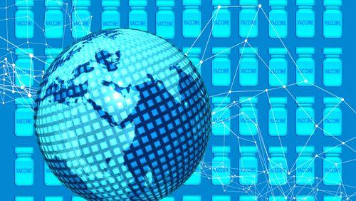 L'OMC se réunit pour parler de la levée des brevets sur les vaccins anti-Covid