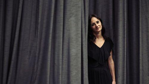 """Angélica Liddell : """"Mon écriture provoque des cauchemars"""""""