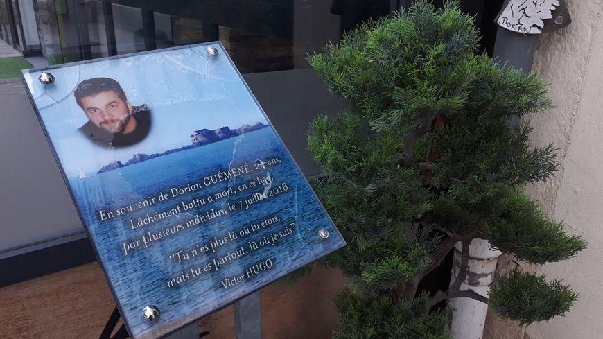 Mort de Dorian Guémené à Rennes : des peines de huit à 15 ans de réclusion criminelle