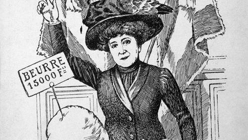 Femmes dans l'histoire : comment mettre fin à l'oubli ?