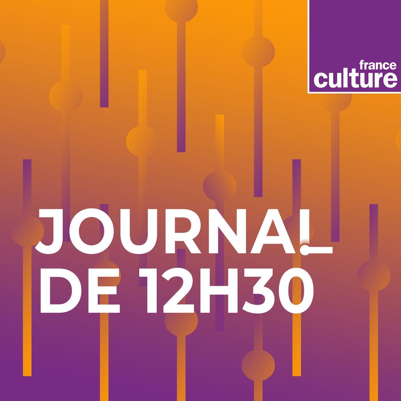 Image 1: Le journal de 12h30