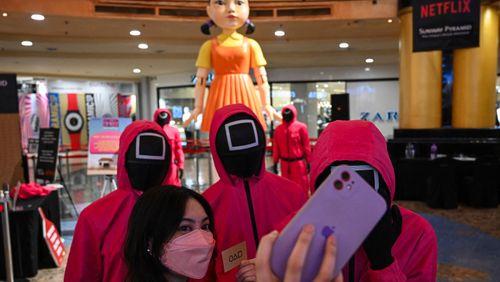 Box office de la semaine : Squid Game, phénomène mondial et réussite stratégique pour Netflix