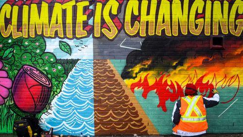 Réchauffement : le public met la pression sur les gouvernements