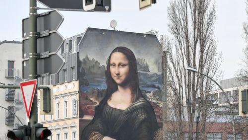 Une street histoire de l'art