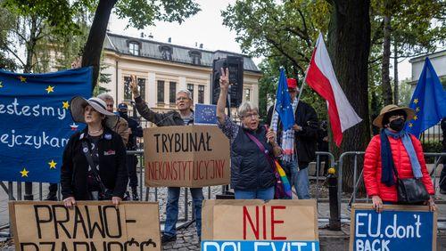 De Varsovie à Prague : le réveil européen est-il encore possible ?