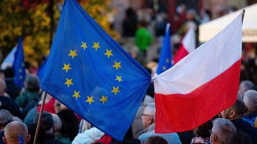 La Pologne condamnée à une astreinte d'un million d'euros par jour par la justice européenne