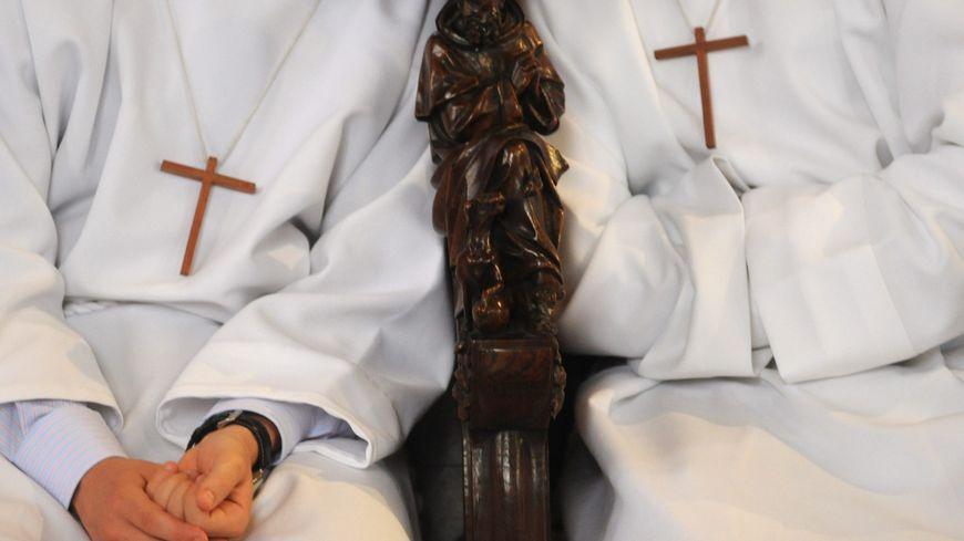 La CIASE a eu accès aux archives de l'évêché en Charente-Maritime, et a recensé les cas de pédophiles