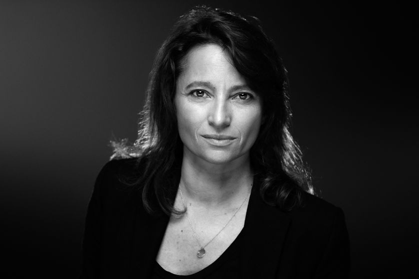 Nina Bouraoui : l'exil de soi