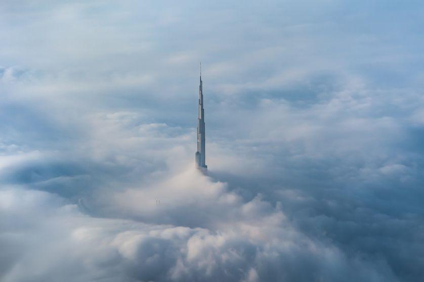 Dubaï est-elle un mirage ?