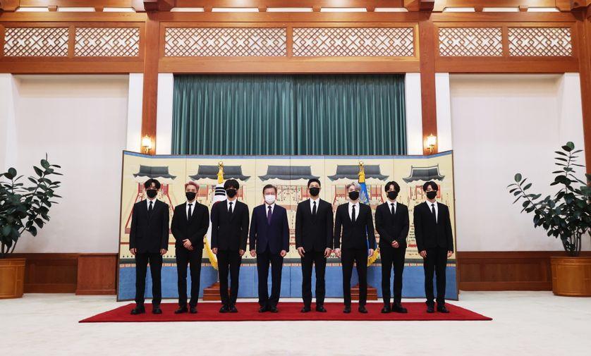 La vague Hallyu, comment s'est formé le soft power culturel sud-coréen
