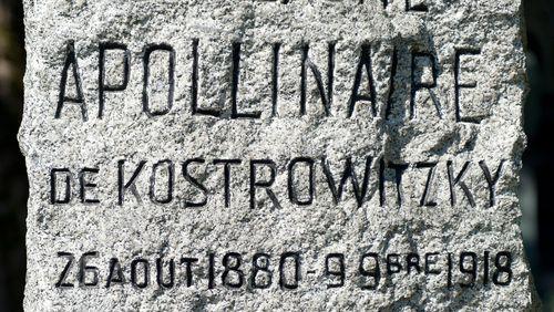 Que nous apprend Guillaume Apollinaire ?