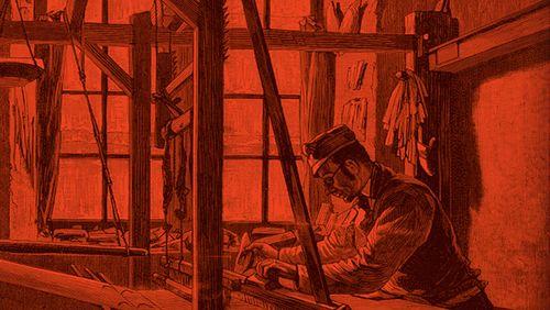 Les Canuts étaient-ils les premiers marxistes ?