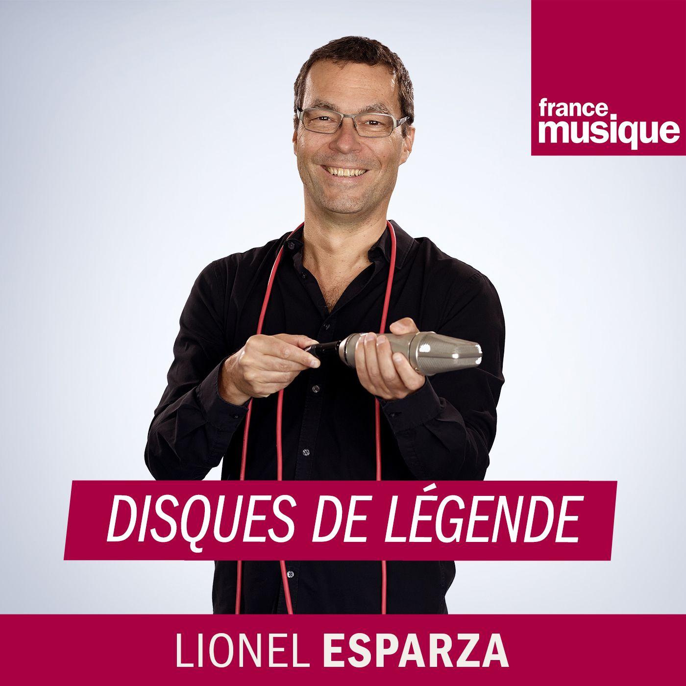 Image 1: Disques de legende