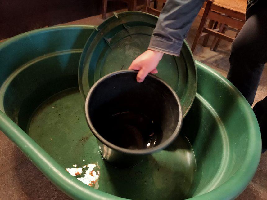 the town council desires to launch 1.8 million euros to revive the Saint-Melaine church