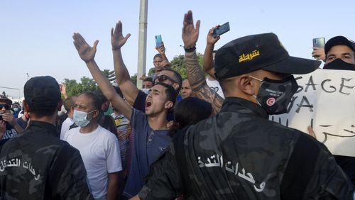 Tunisie : vers un présidentialisme