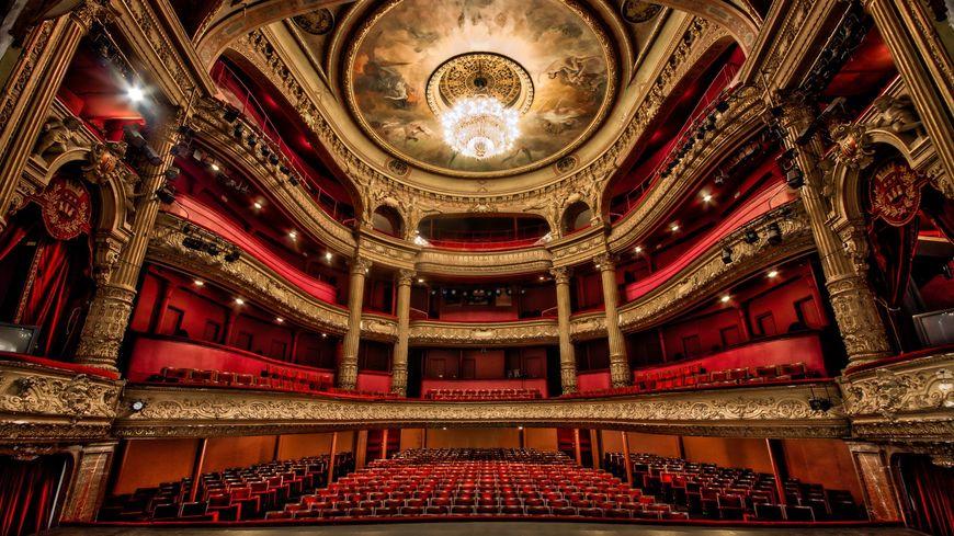 Tours : une centaine de personnes tirées au sort chaque mois pour aller gratuitement à l'opéra ou au musée