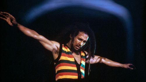 Bob Marley, roi des machos ou icône de la paix ?