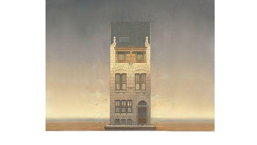 La Maison Autrique : la jeunesse de Victor Horta et la genèse de l'Art nouveau à Bruxelles