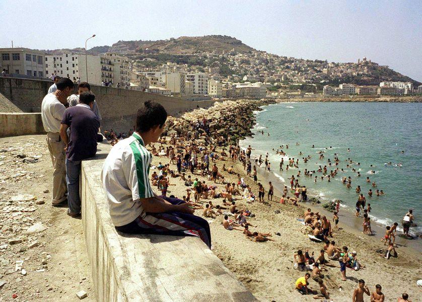 Algérie, France : la parole aux femmes