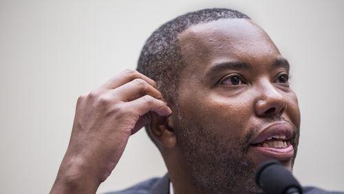 La conscience noire, de la radicalité au mainstream. Avec Ta-Nehisi Coates