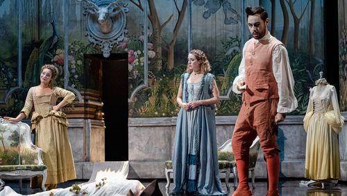 A Toulon, Mozart adapté pour le jeune public