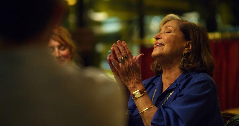 """Au festival Cinemed de Montpellier, """"Rose"""" en avant-première"""