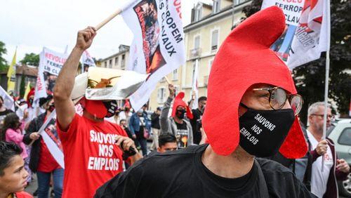 Le combat des Ferropem : marqueur du déclin industriel français ?