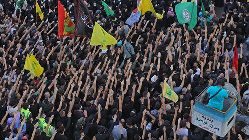 Liban : le spectre de la guerre civile