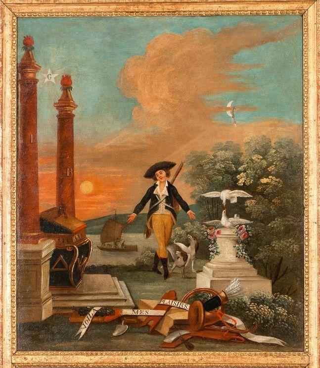 Jeunesse et Franc maçonnerie en G.L.D.F.