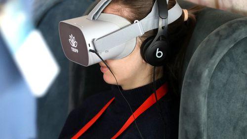 Facebook accélère ses annonces sur le virtuel pour fuir le réel