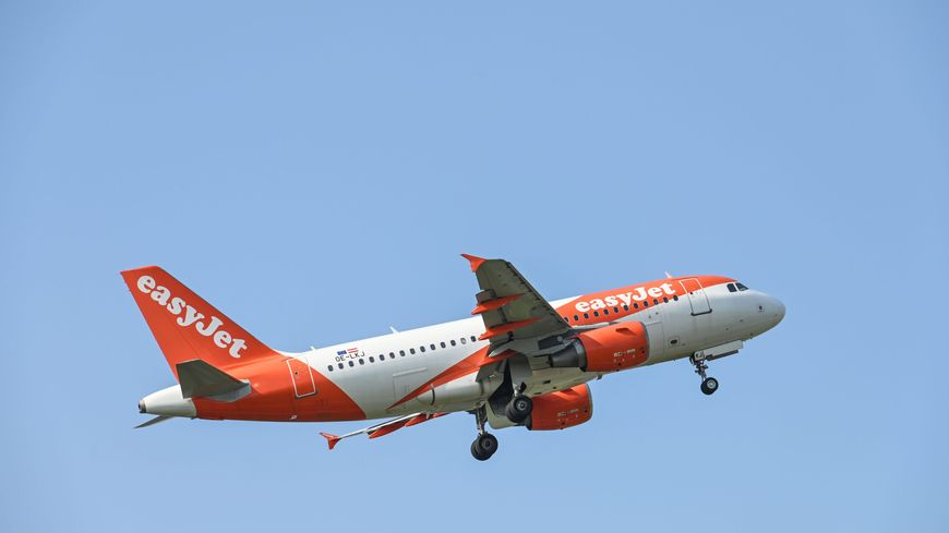 L'avion Toulouse-Rennes ne peut pas se poser, il finit par atterrir à Bordeaux