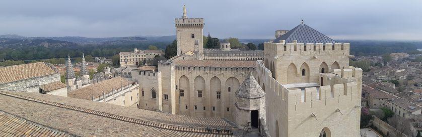 La vie quotidienne au temps des papes dans la papauté d'Avignon, capitale de la chrétienté - Ép. 5/12 - La Nuit rêvée d'Yvon Lambert