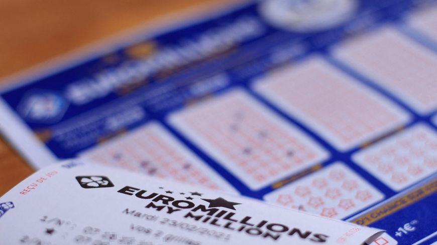 Euromillions : un Français remporte le tirage historique de 220 millions