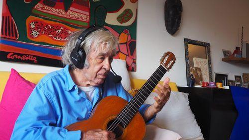 """Paco Ibáñez : """"Chez Georges Brassens, la musique est porteuse de toute la substance de sa poésie"""""""