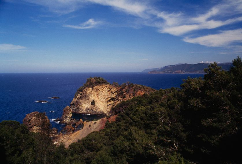 En quoi la Méditerranée est-elle cinématographique ?