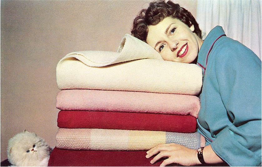 Faut-il avoir peur de sa serviette-éponge ? le complot des objets selon Dick