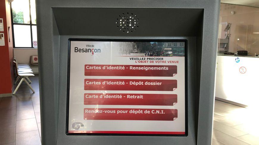 À Besançon, les délais explosent pour renouveler sa carte d'identité et son passeport
