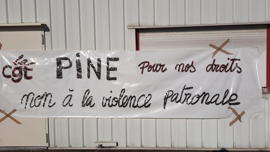 Le sous-traitant espagnol Pine, accusé par d'anciens salariés de harcèlement et d'insultes racistes, a mené une enquête interne. Conclusions : aucun problème dans l'entreprise à Saint-Nazaire, aucune sanction contre les cadres incriminés.
