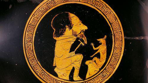 L'Antiquité, aux sources de La Fontaine
